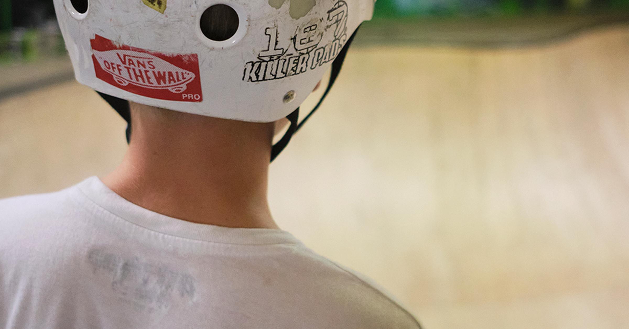 Junior-NM Skateboard