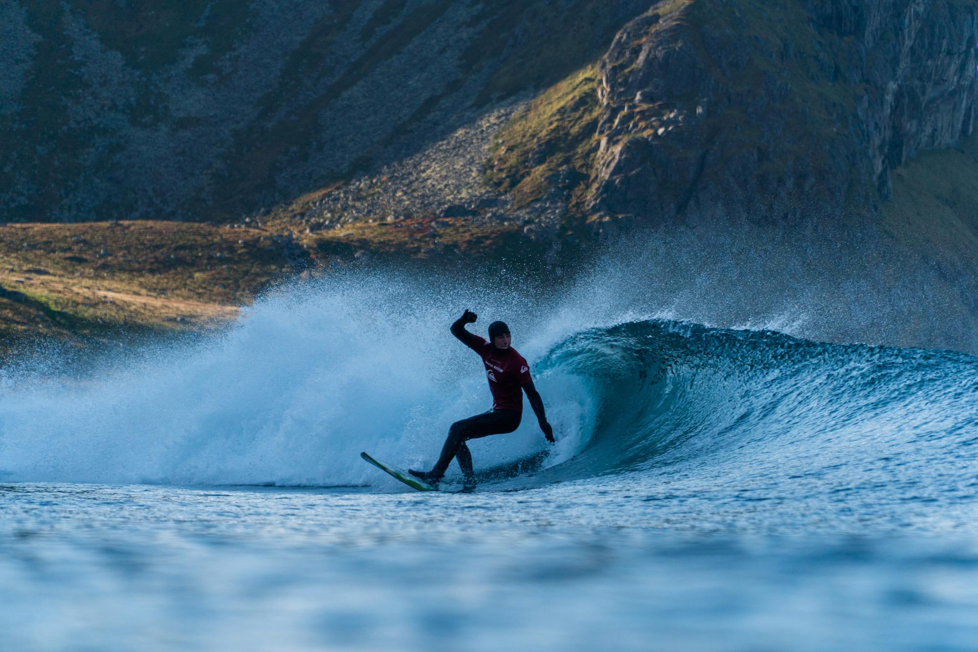 RESULTATER | Surf-NM 2021