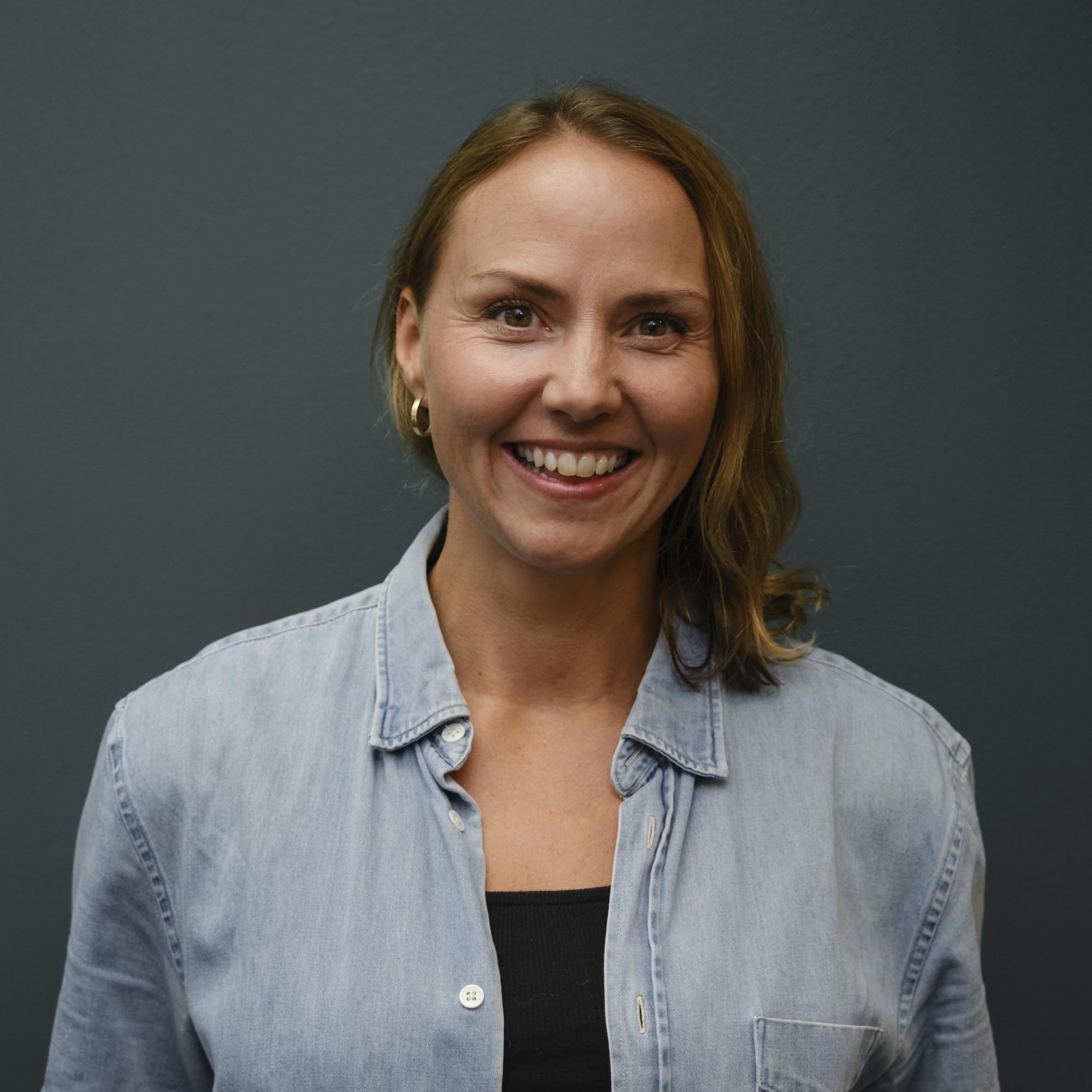 Ingeborg Sofie Nakken