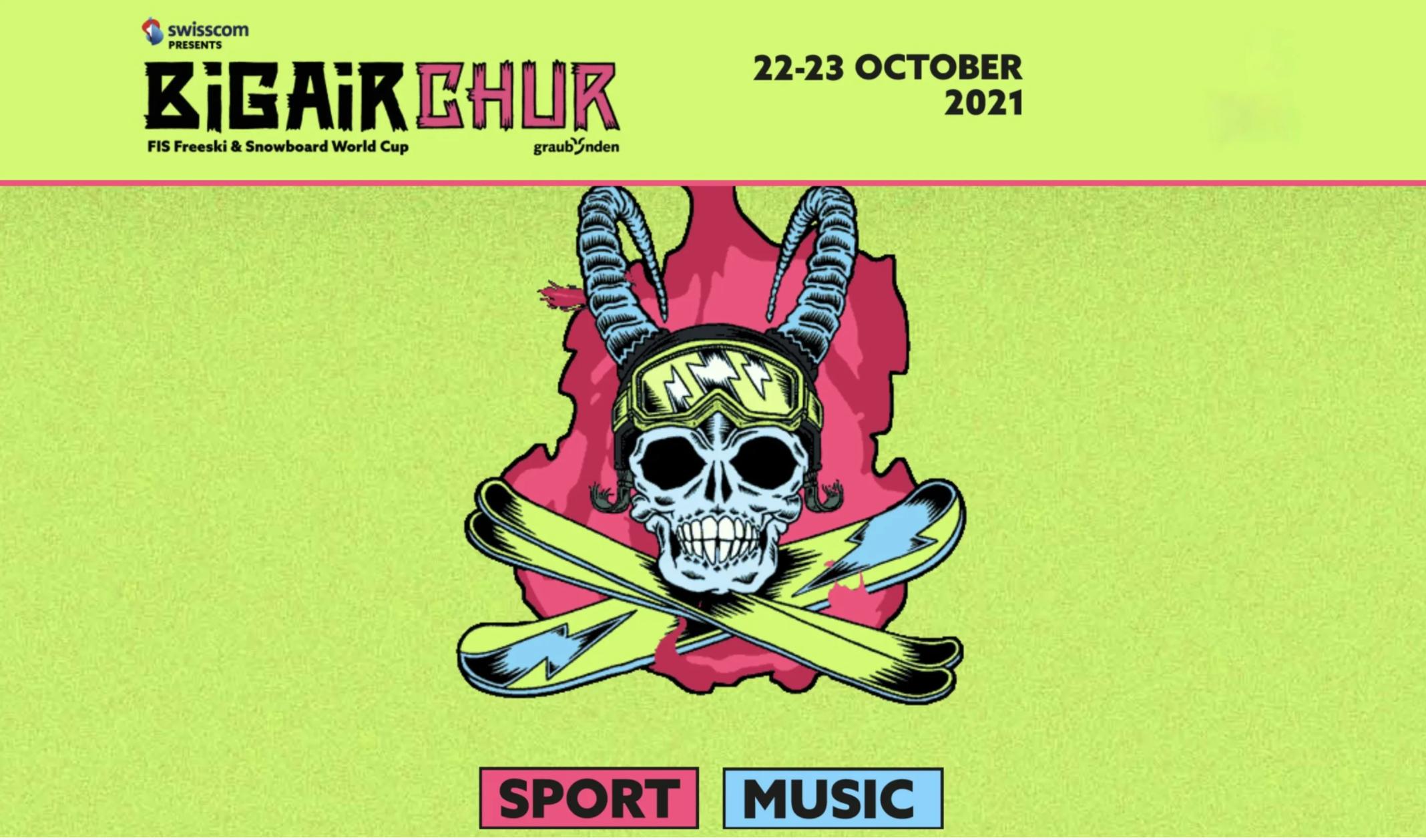 Følg verdenscupen i Chur her!
