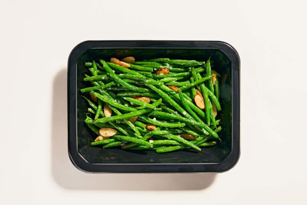 Sautéed French Green Beans (11 oz)