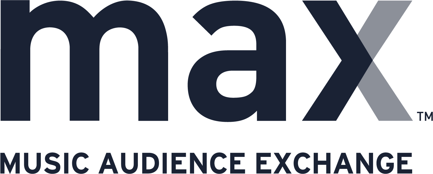 MAX (Music Audience Exchange)