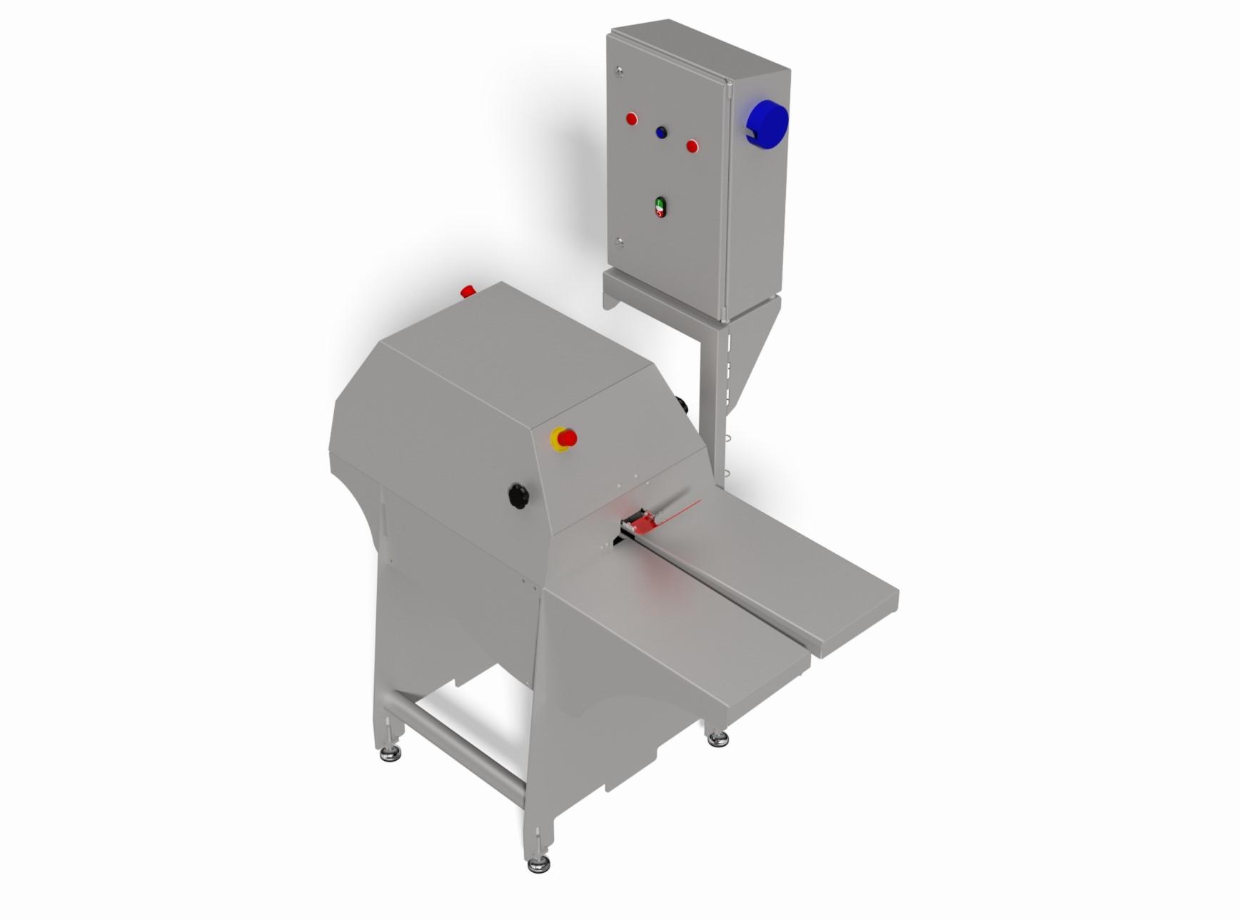 Frame Cutting Machine