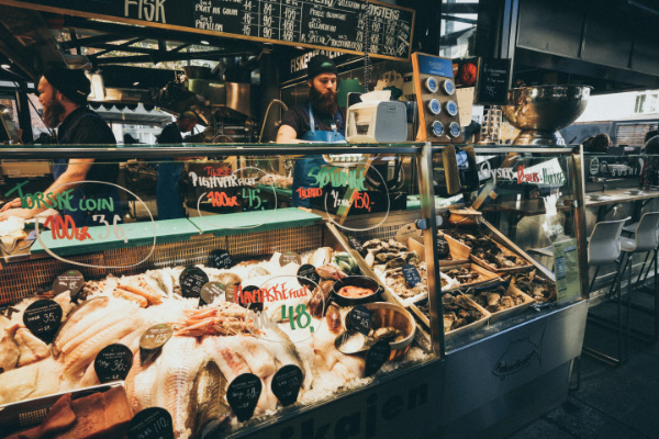 Increased shelf life of seafood products benefits everyone — from fisherman to consumer — raising profitability up the value chain and prolonging quality, leading to healthier consumption and minimized waste.
