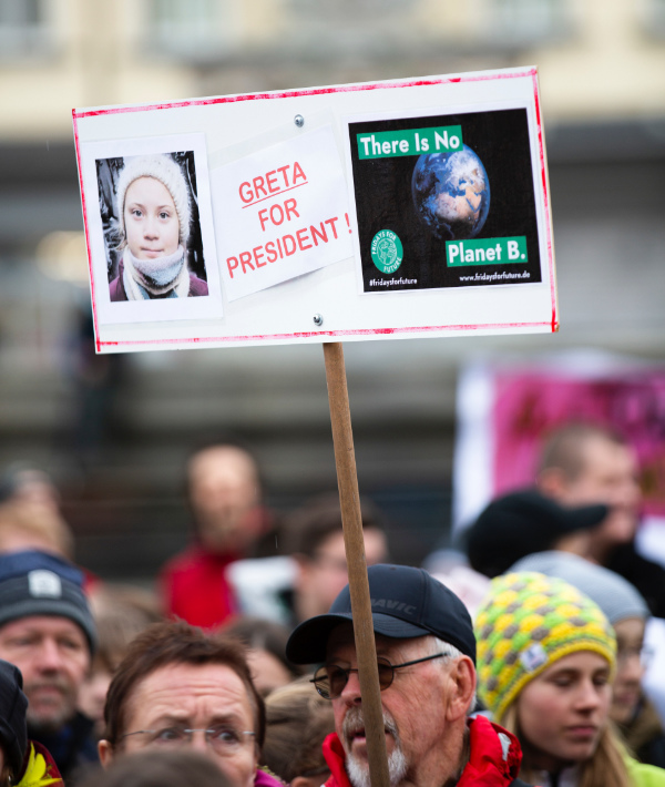 Activists like Greta Thunberg are thrusting the spotlight on the environmental impacts of consumer behaviors across the board, from air travel to product supply chains.