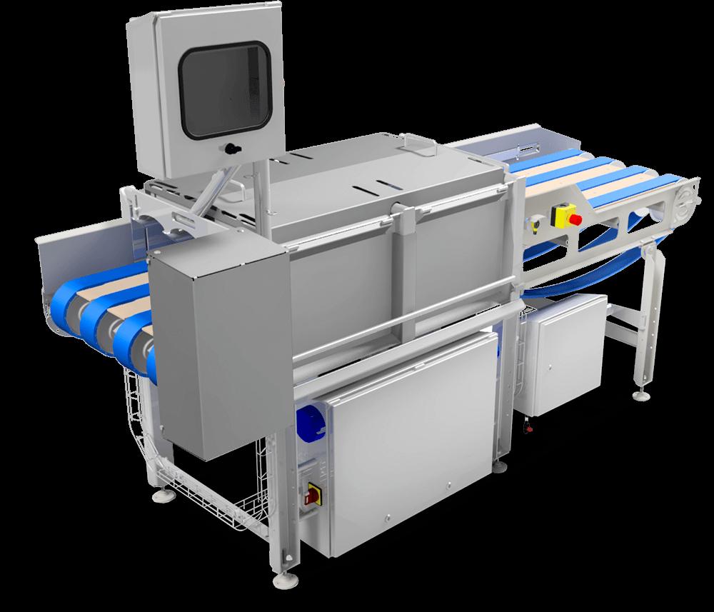 SplitX™ Frozen Block Separator