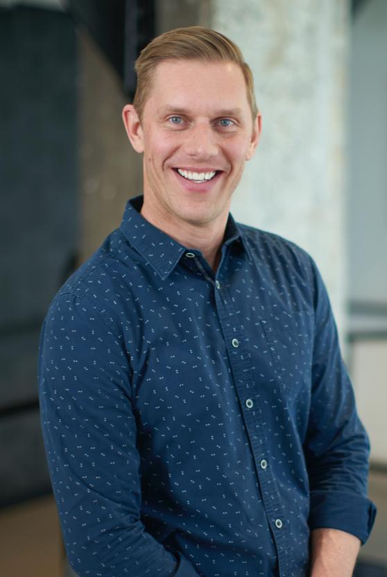 Kevin Baumgart, VP Sales