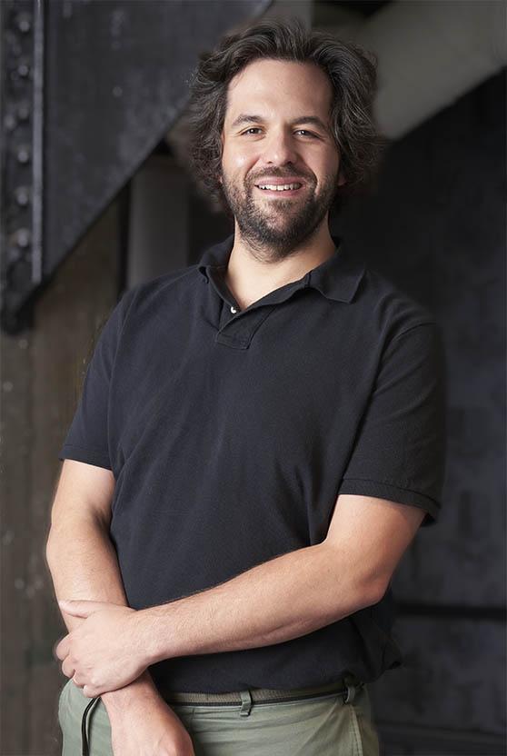 Ben Forgan, Founder & CEO
