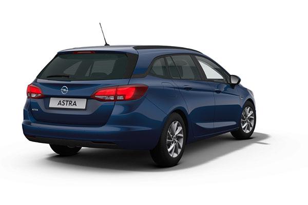 Astra ST