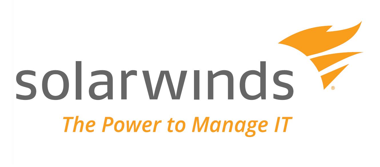 Solar Winds logo