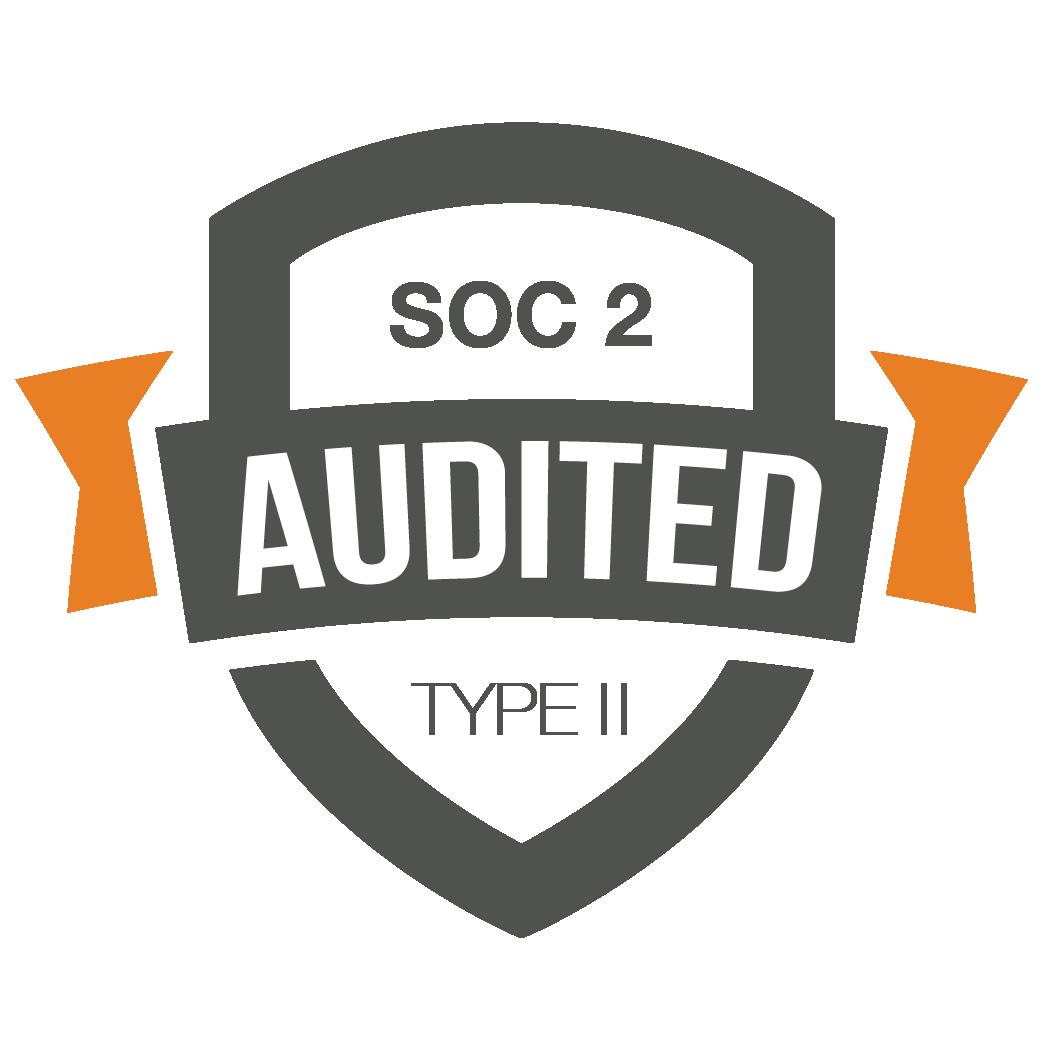 SOC 2 Audit Logo