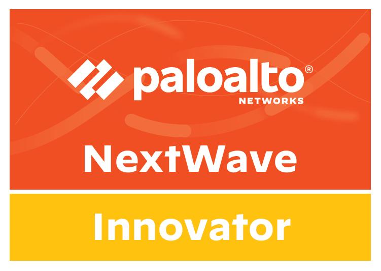 Palo Alto NextWave Innovator logo