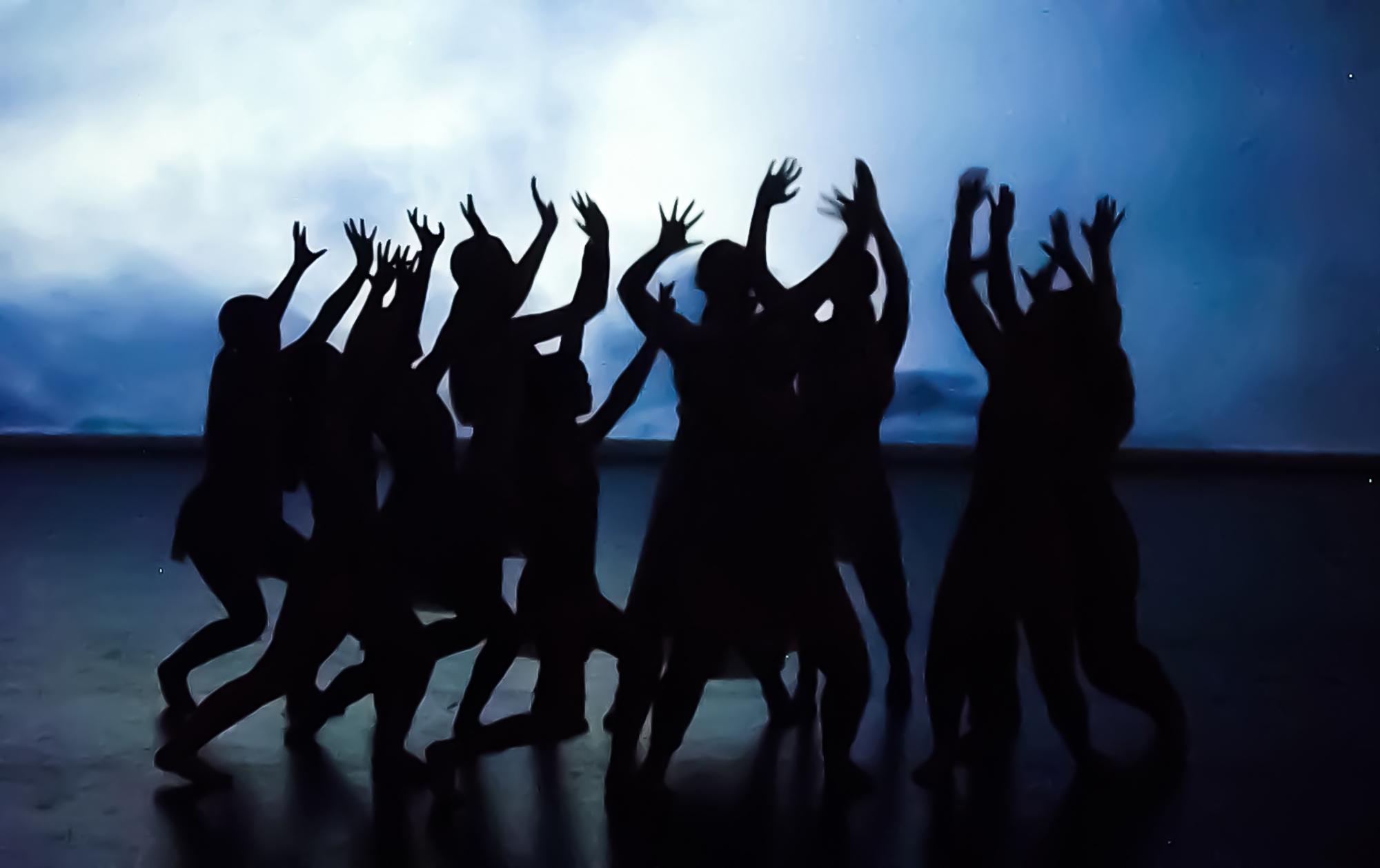 Culture & Dance Update!
