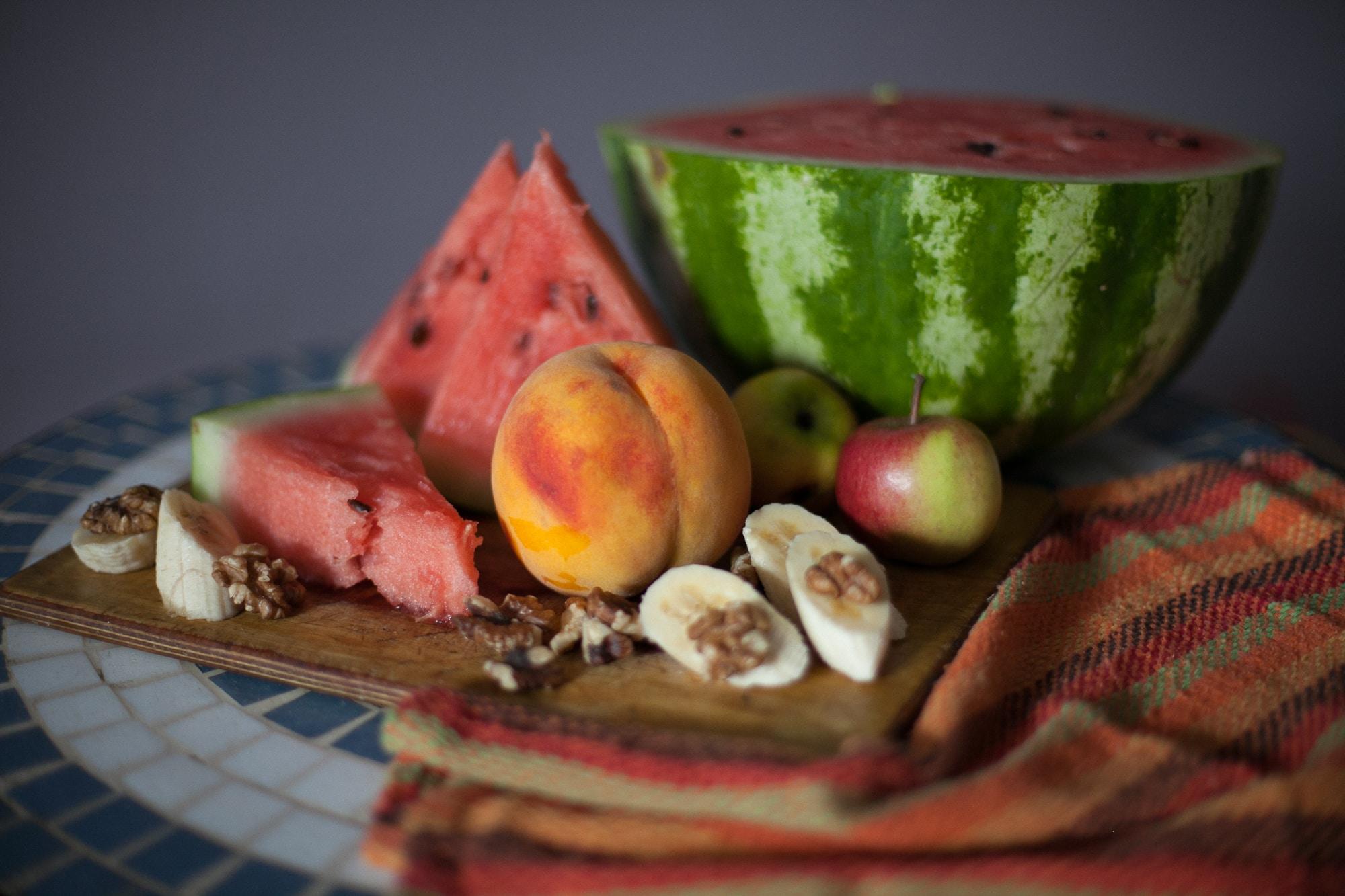 vitamine e integratori alimentari