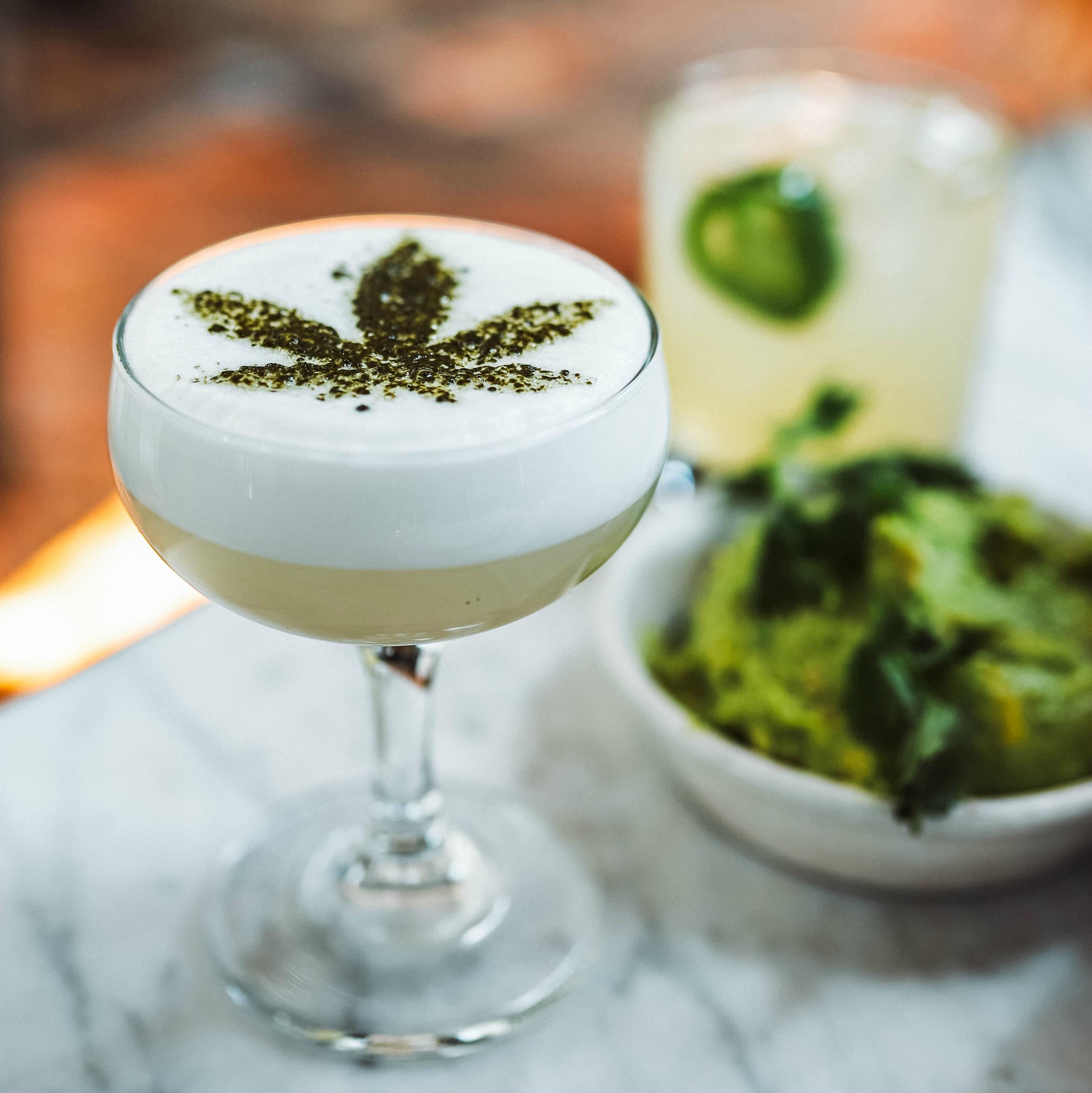 cannabis e alimenti
