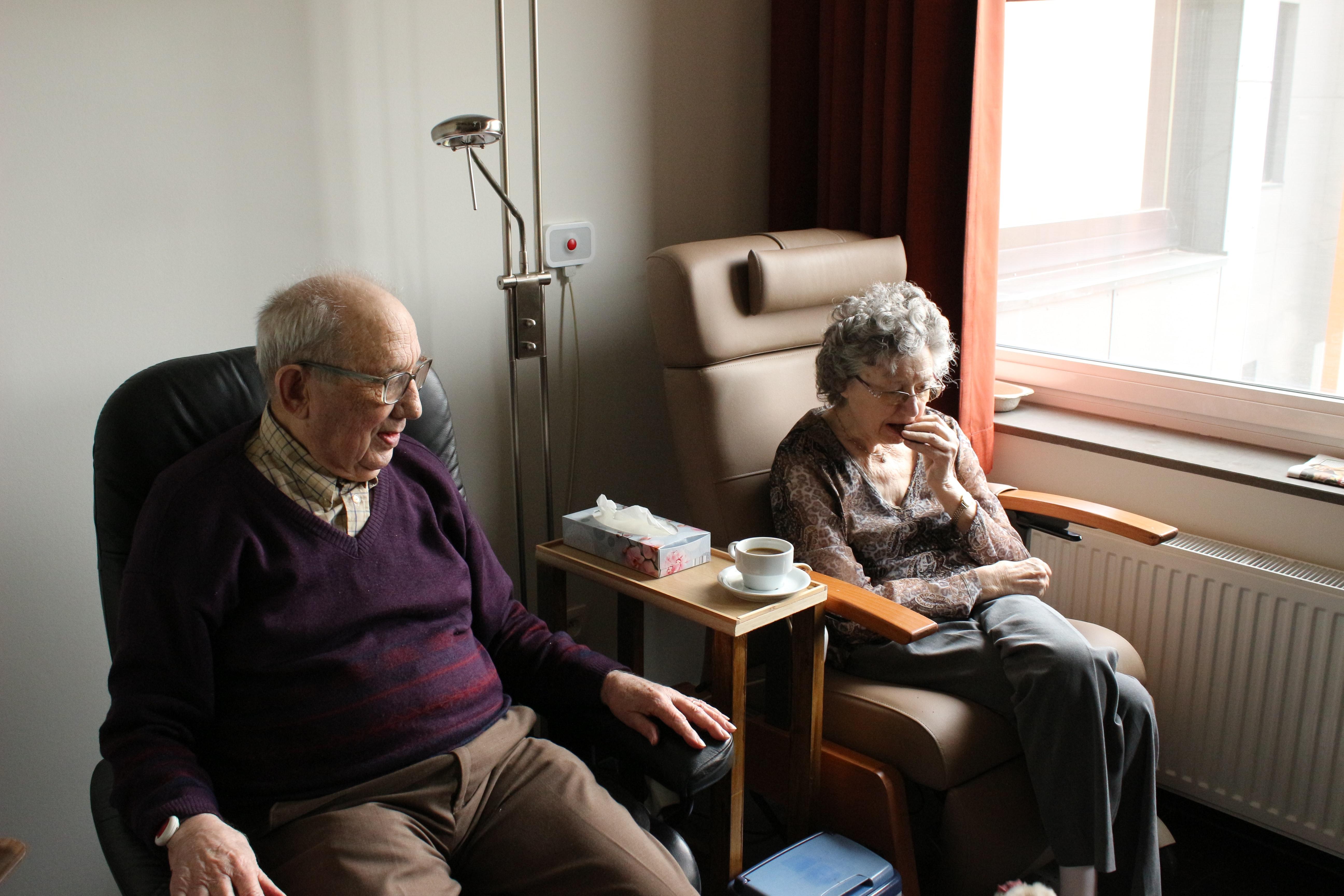 anziani e politerapia