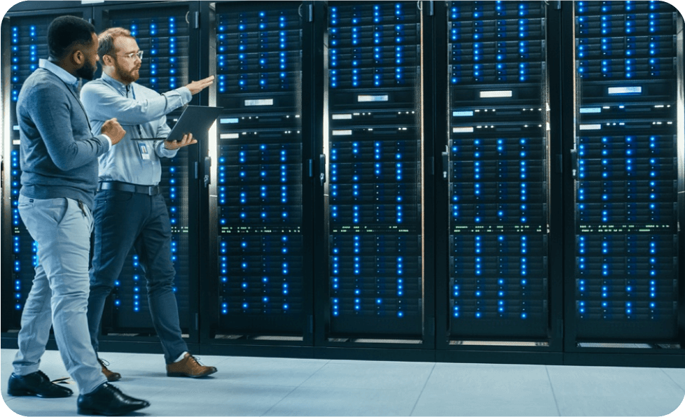 datacenter engineer