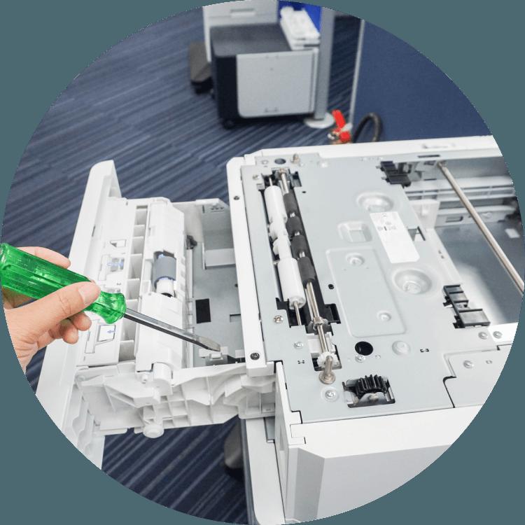 copier repair