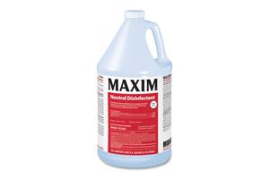 maxim germicidal cleaner