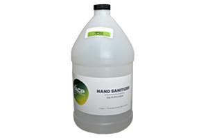 acp hand sanitizer