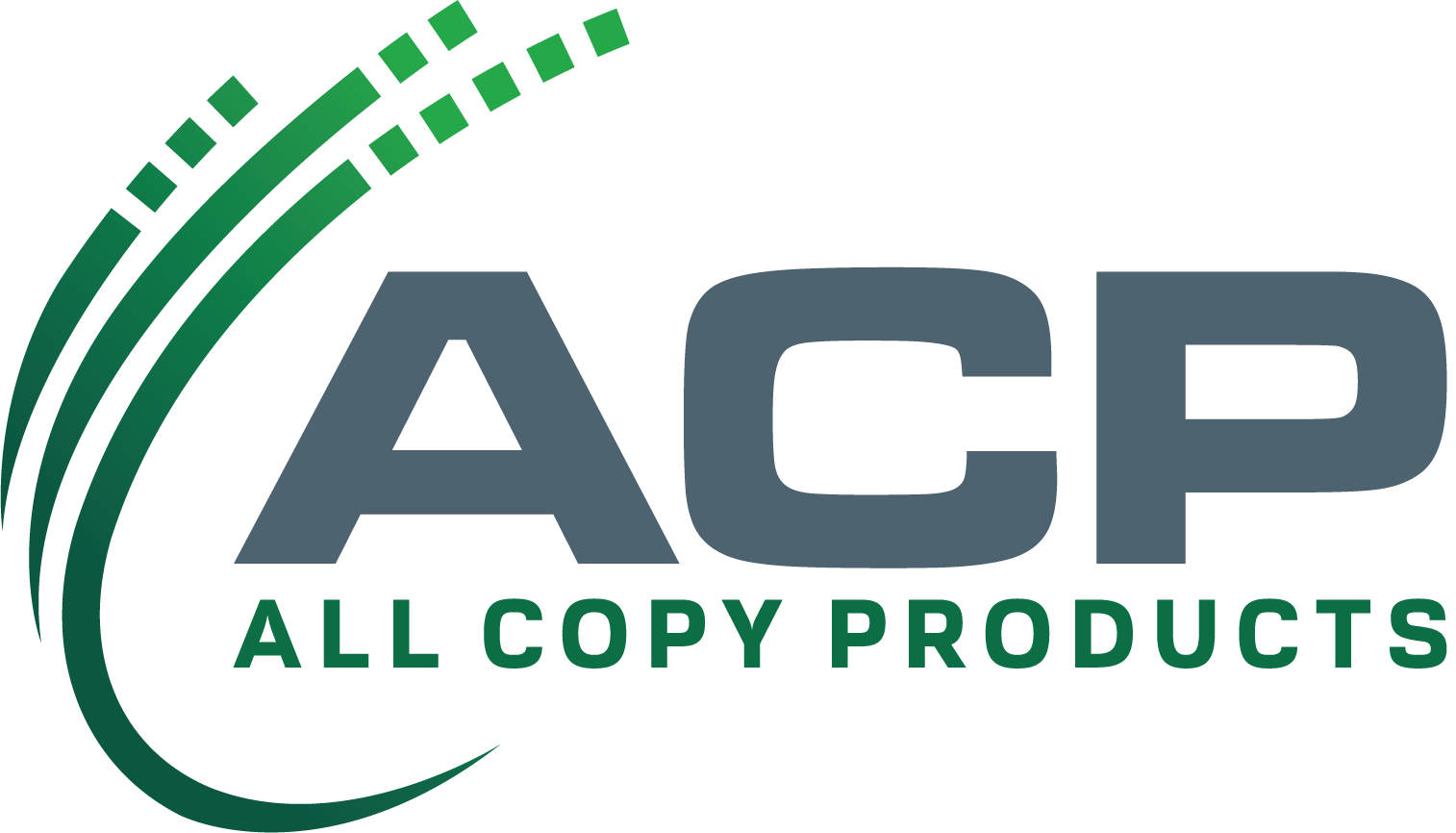 full color all copy products logo