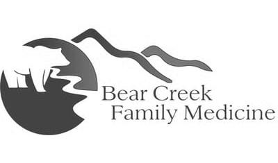 bear creek family medicine logo