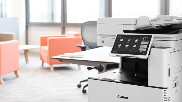 canon copiers for sale