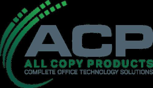 ACP brand nav bar logo