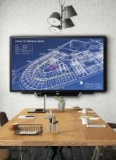 sharp aquos board interactive display