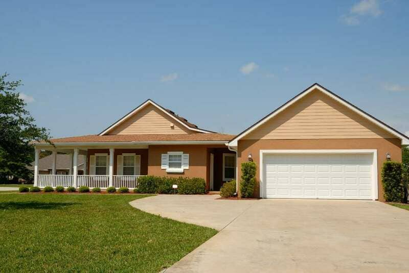 House Garage Sell My Home Houston