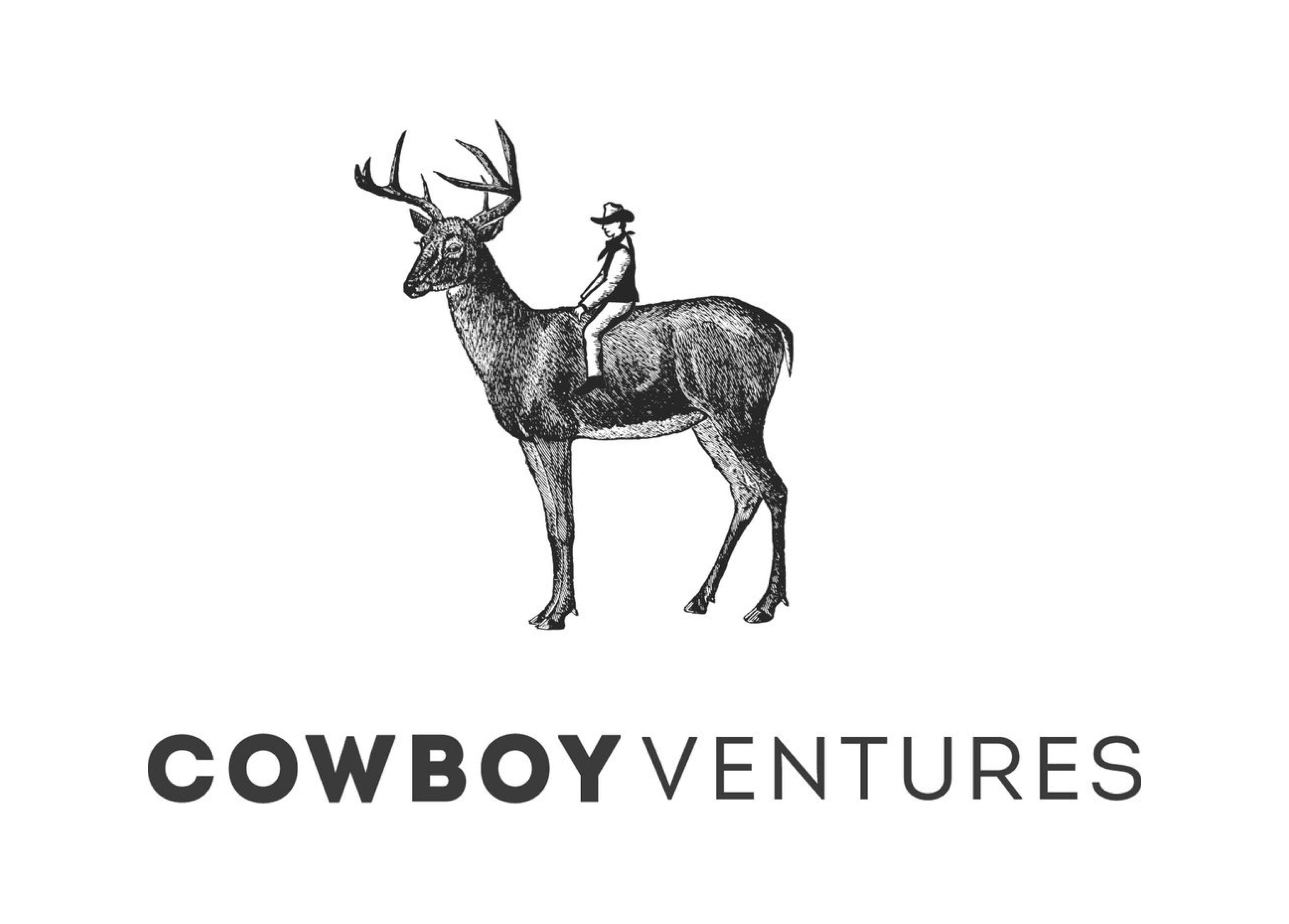 Cowboy Ventures company logo