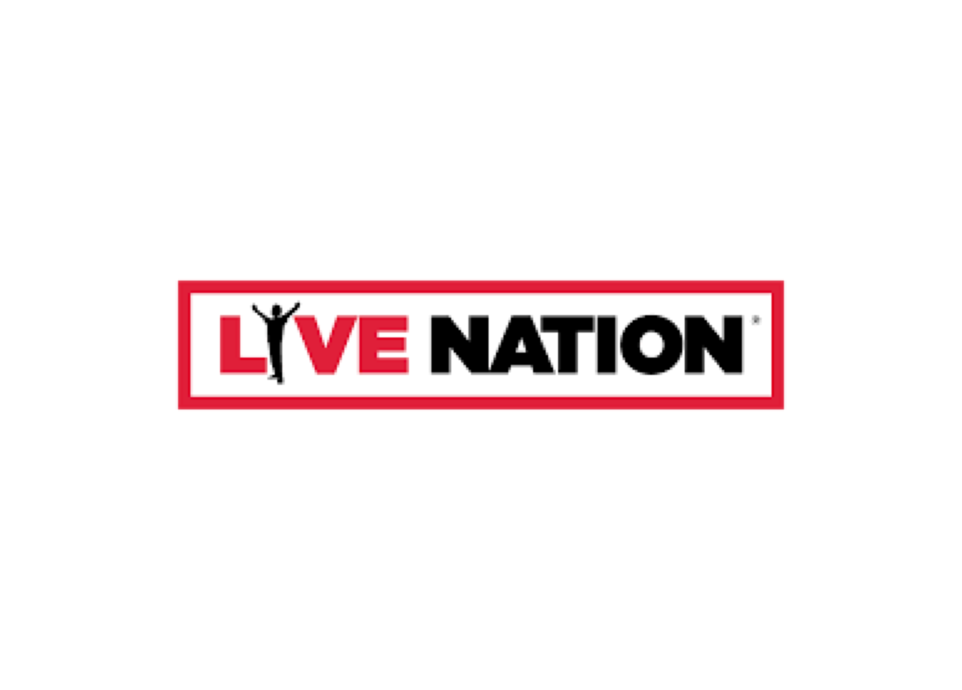 Live Nation Company Logo