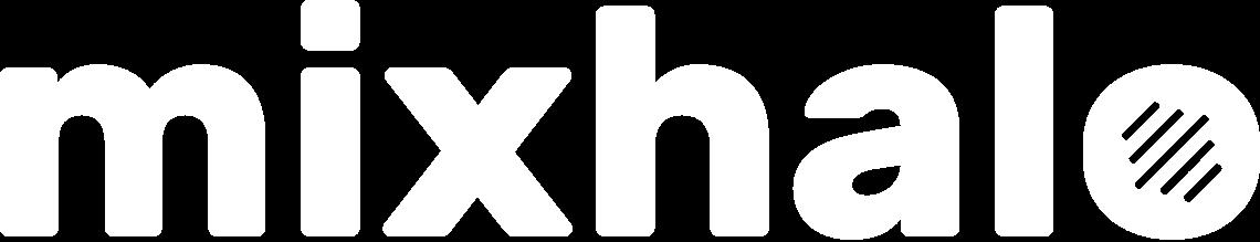 Mixhalo logo