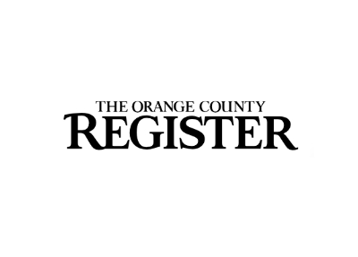 The Orange County Register