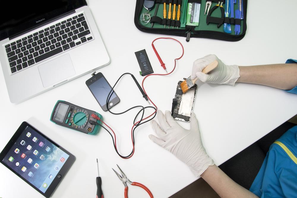 iphone diagnostic