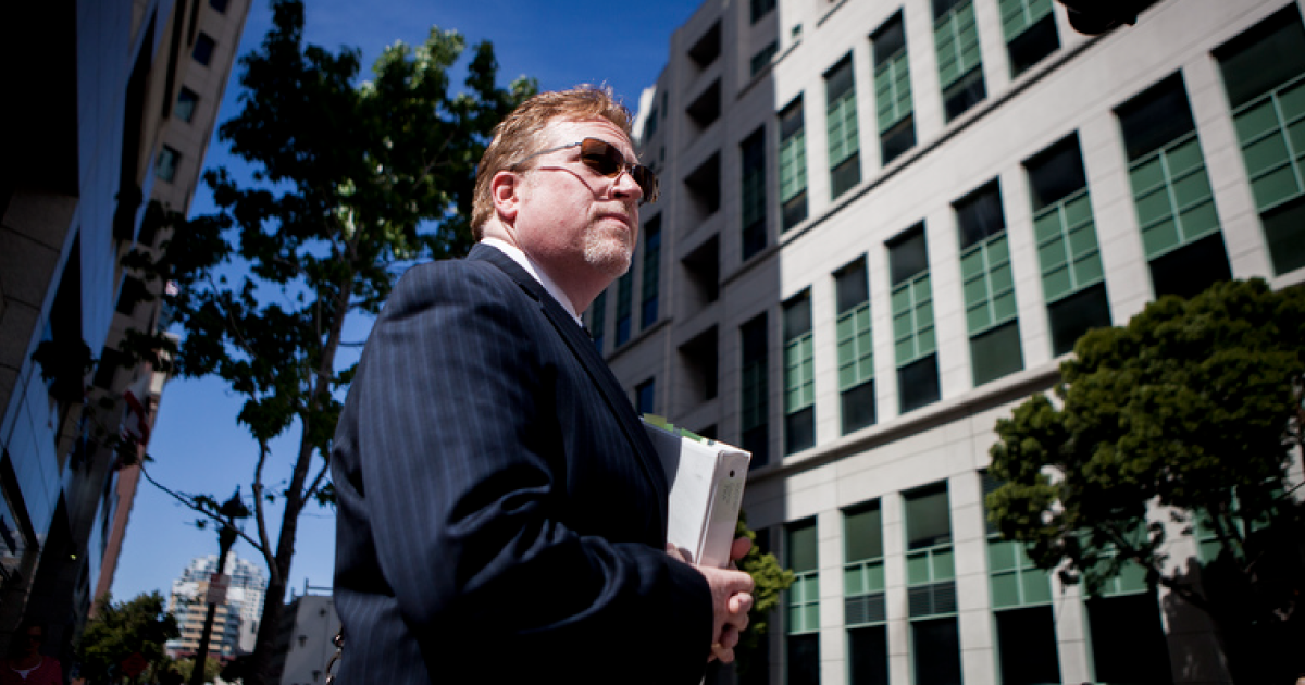 Public Advocacy Lawyer Cory Briggs Announces Candidacy for San Diego City Attorney