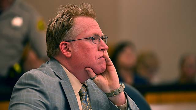 Cory Briggs: As City Attorney, I'll Protect Taxpayers from Inside City Hall
