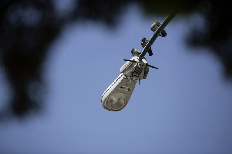San Diego Considered Giving Police Real-Time Access to Streetlight Cameras