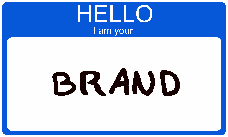 I Am My Own Brand