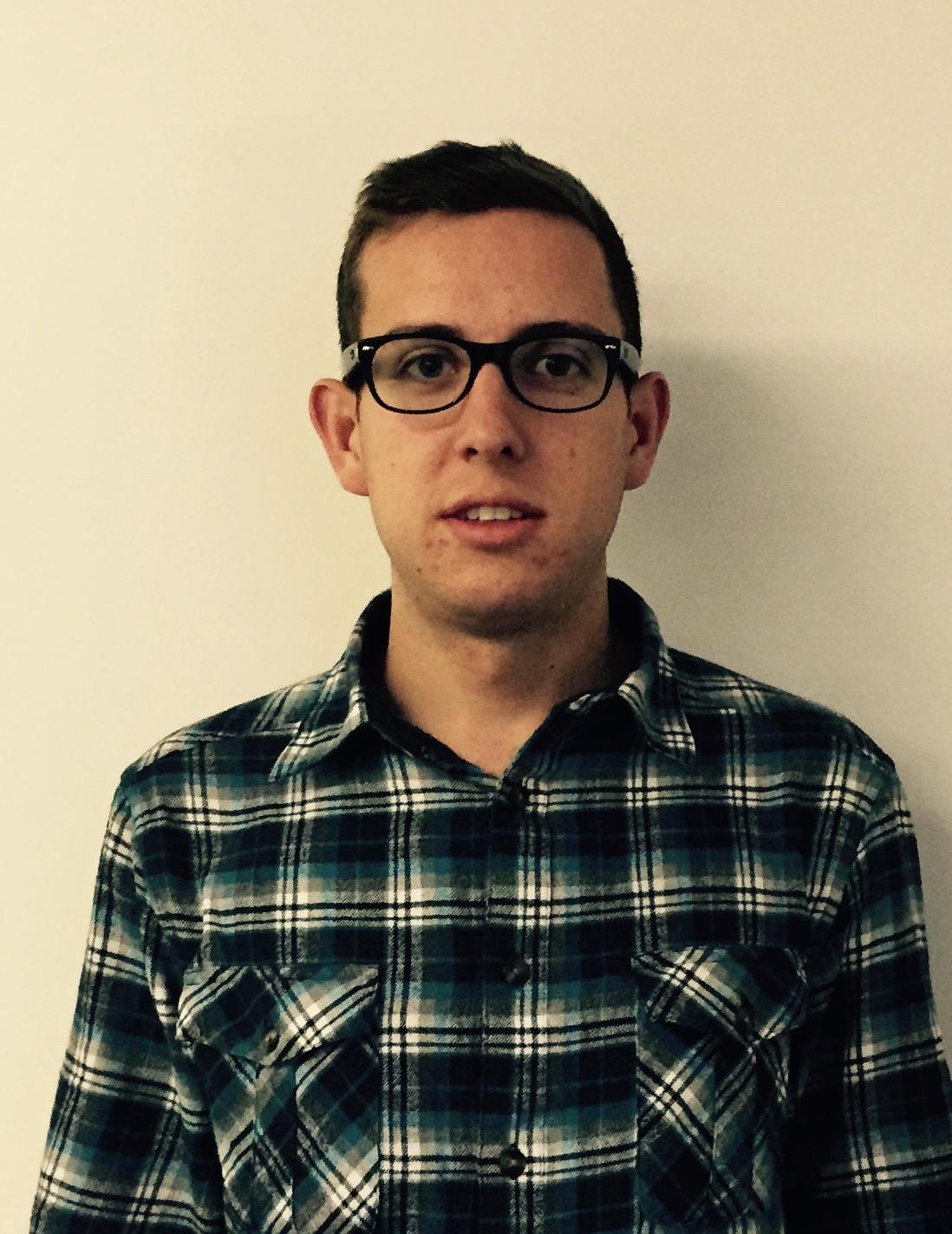 Clayton Mosbey, Pepperdine student