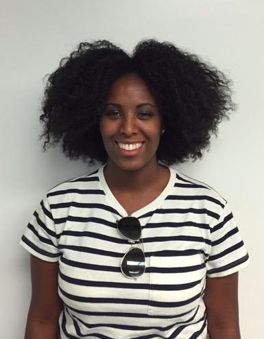 Lydia Kiros, Pepperdine student