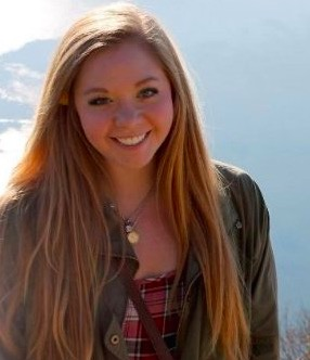 Abby Honeycutt, Pepperdine student