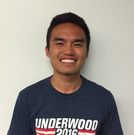 Peter Jacob, Pepperdine Student