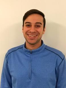 Stefano Berrios, Pepperdine student