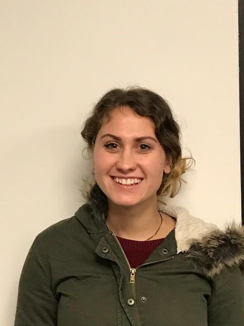 Meghan Drouin, Pepperdine student