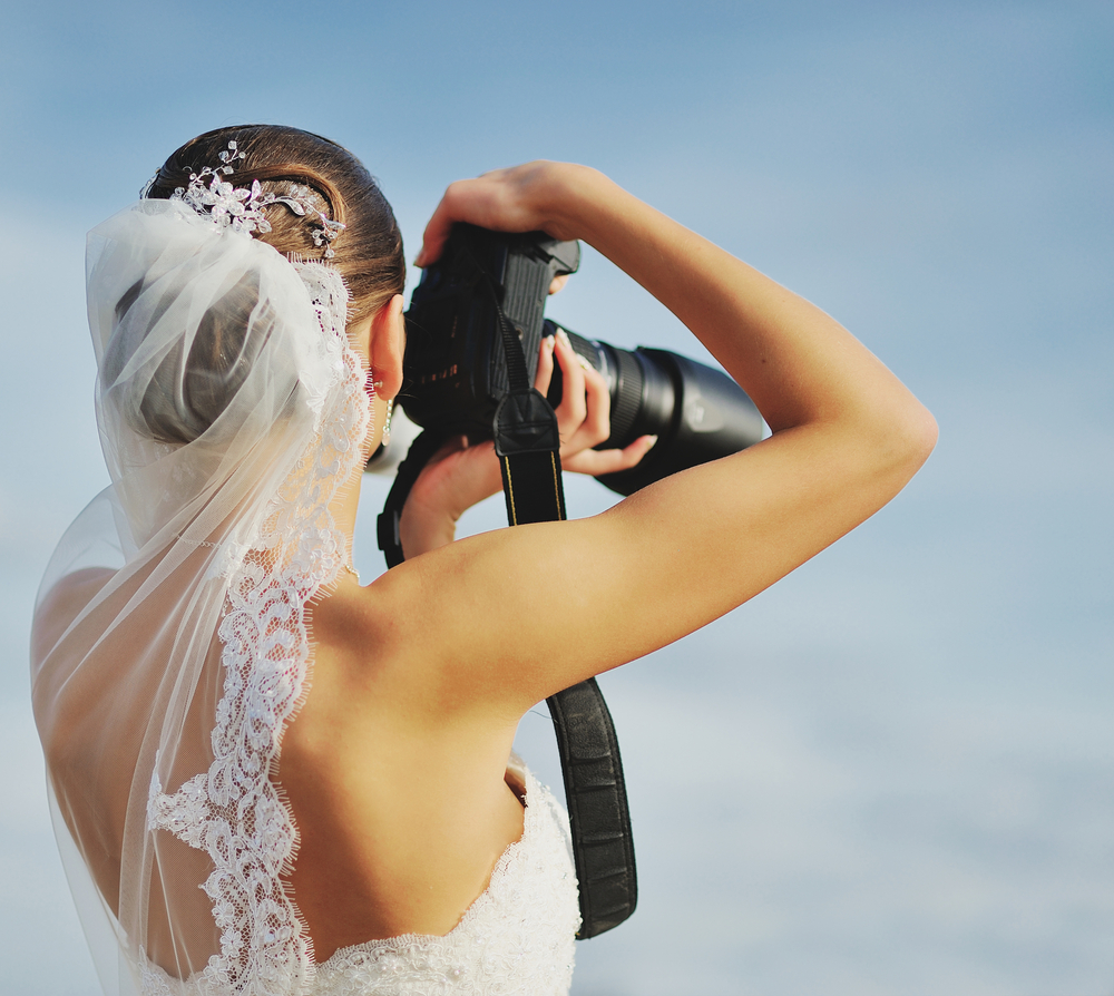 Wedding Bells and Photography Hell