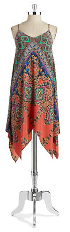 Lord and Taylor paisley dress courtesy of FTC.gov