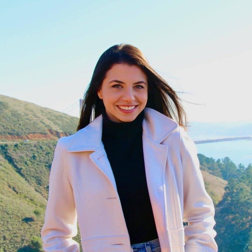 Genevieve Gourdikian | Student