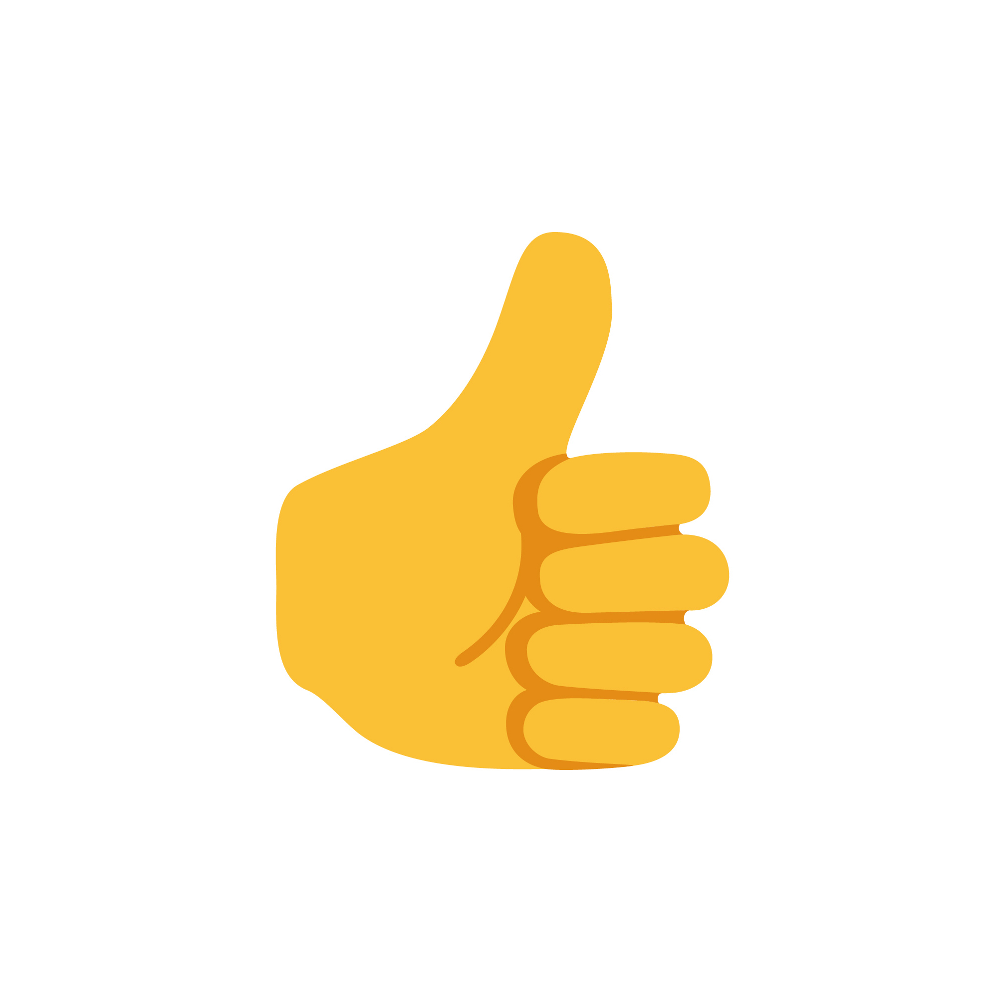 Thumbs Up Photo