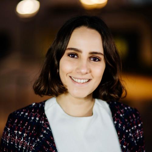 Pepperdine Student Monica Avila